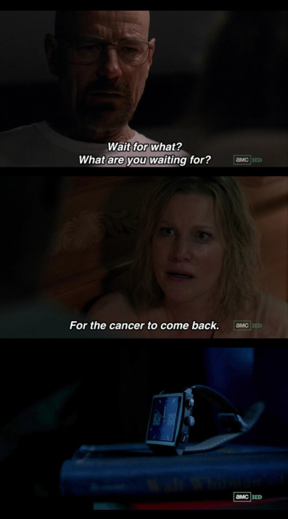 Breaking Bad 5x4