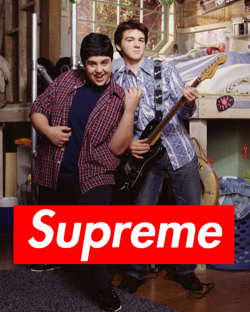goodnights-and-goodbye:  drake & josh
