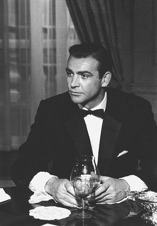 Spy of the Day. James Bond.  Join our Espionage Panel to discuss your picks for Spy of the Day.