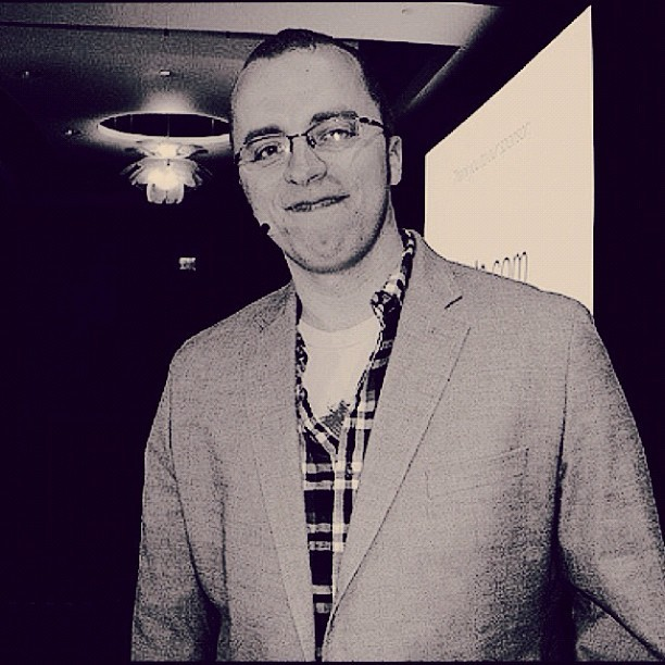 An Event Apart DC #aea - @beep (Taken with Instagram at An Event Apart DC)