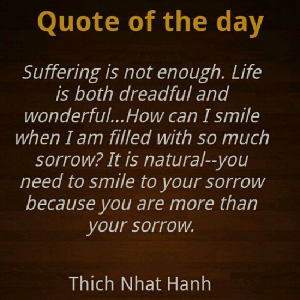 #quotes #Buddha #Zen #wisdom #inktellekt #positive #thinking (Taken with Instagram)