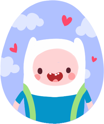 I love adventure time