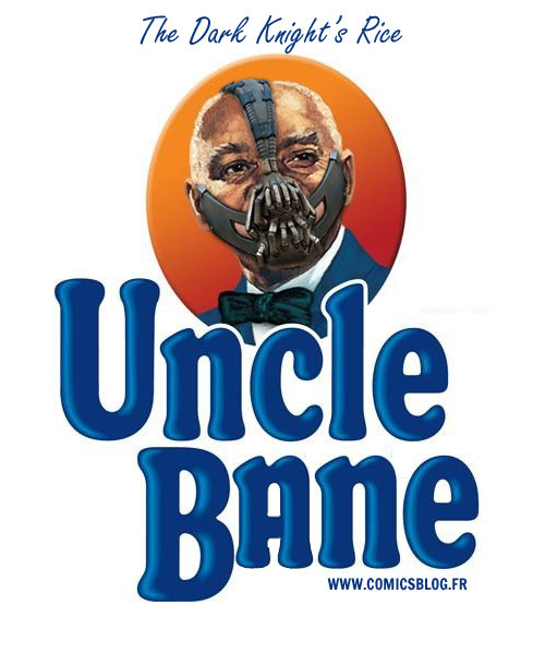 kulturbreakdown:  Uncle Bane Via Clément Thiéry