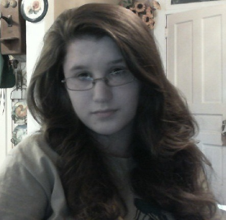 Whoa guys what is my hair doing. How did this happen. I've never seen my hair look this nice. Never. In my entire life. I don't know how to react to this..