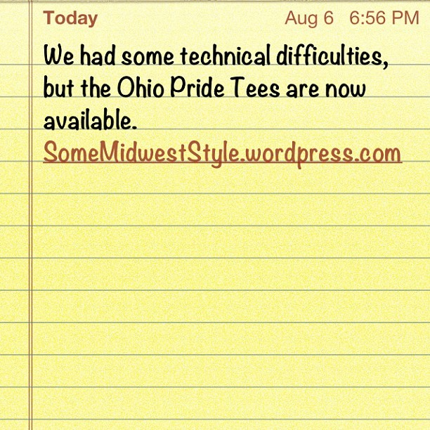 SomeMidwestStyle.wordpress.com #midwest #wisconsin #illinois #instagood #sneakerhead #sneakers #missouri #ohio #michigan #chicago #cleveland #detroit   #clothing #style #fashion #snapback #sneakerheads #sneakerholics #shoegamefuckedup #jordans #wdywt #shoeporn #walklikeus #skateboard #swag #igsneakercommunity #skatelife #sms #hiphop  (Taken with Instagram)