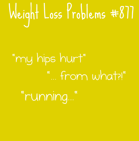 weightlossproblems:  That awkward moment when… Submitted by: mindlessadri