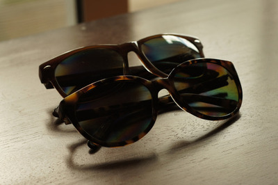 Mezzmer Eyewear 2012 Sunwear Collection | Anchor Division