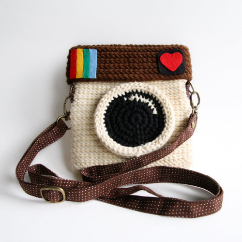 (via Instagram Purse Original Color Love IG by meemanan on Etsy)