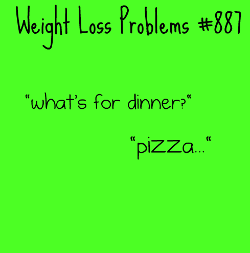 My old adversary strikes yet again!   weightlossproblems:  Submitted by: twentyonepointone