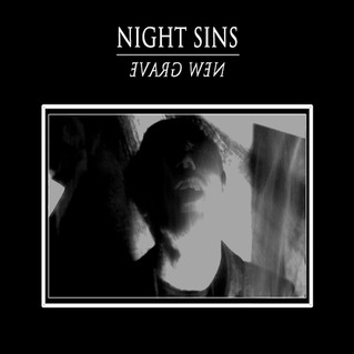 "thesledge:  NIGHT SINS - SPECTRAL BLISS ON PITCHFORK! ""Philly synth-goth gloomers Night Sins are readying their debut LP, New Grave, for release this fall on Avant! ""Spectral Bliss"" is a cut from the record, and it's the perfect antidote to all that damn sunniness that's ruining the sky these days."""