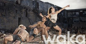 Since Black Grace formed 17 years ago the New Zealand dance company has wowed audiences and cemented their place on the international stage by combining pacific and contemporary dance in an innovative form to entertain and enchant. Now, following a sell out tour of Germany, Black Grace has brought their latest creation, Waka, home. Waka's initial 35 minute showing evolved into a stunning 60 minute masterpiece since its return and further demonstrates the incredible choreographic work of Neil Ieremia Waka is inspired in part by The Raft, video installation by Bill Viola, as well as a response to The Arrival of the Maoris in New Zealand by Louis J. Steele and Charles F. Goldie 1898, influenced by Theodore Gericault's famous The Raft of the Medusa depicting the terror of a shipwreck. The show was met with a standing ovation and rapturous applause upon its performance in Europe and we can't wait to check it out. We've got a double pass to giveaway to the Auckland show on Sunday August 26th. Simply name the choreographer of Waka to go in the draw to win! Email your answer, full name and address to enter@maxshop.com by August 12th. Read more about Waka and the show dates here Conditions: Prize is for tickets only and the winner must make their own way to the show. Competition closes August 12th 2012 midnight NZT. Winner will be drawn August 13th 2012. Max's decision is final. Prize cannot be exchanged for cash or other goods.