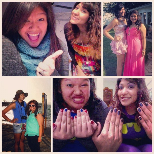 @nayyyx11 #nationalbestfriendday (Taken with Instagram)