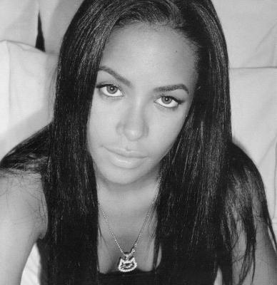 Aaliyah Dana Haughton — THE GREATEST!