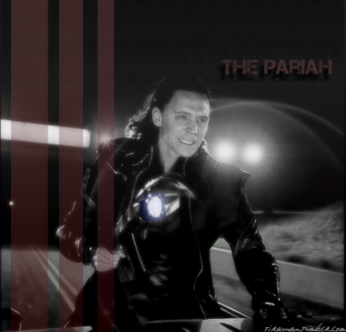 This Is War — The Pariah