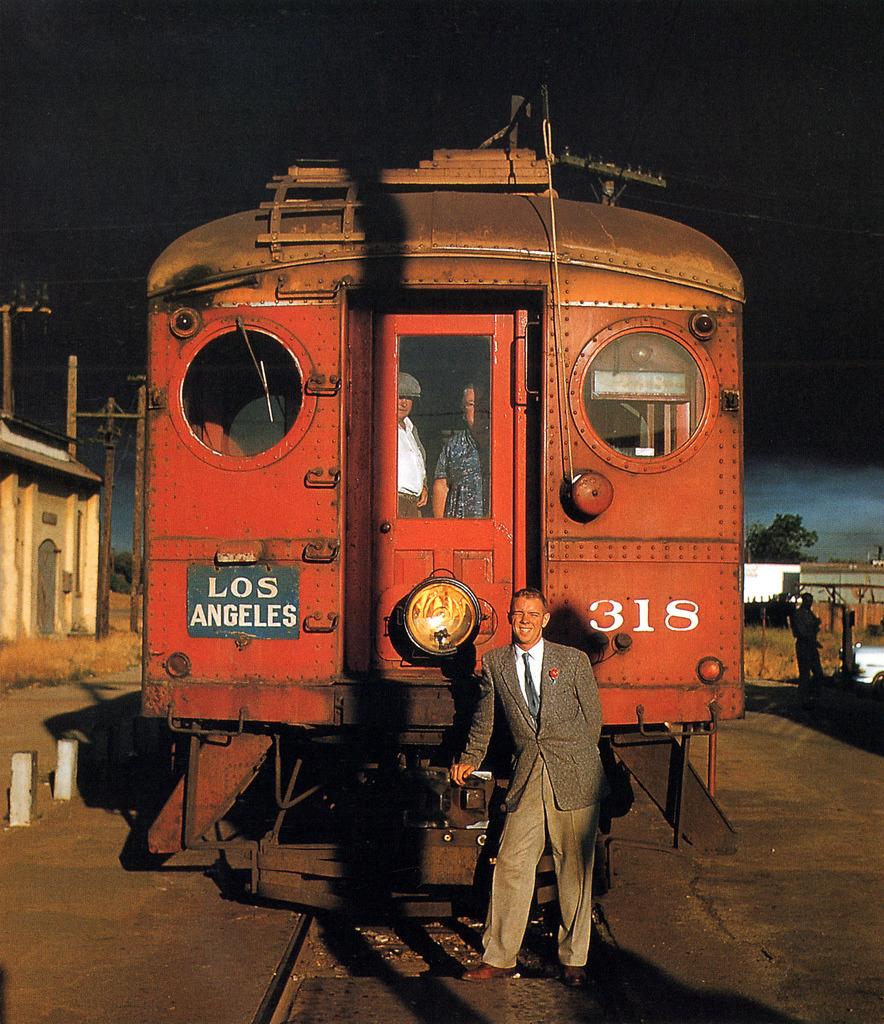 1bohemian:  1958 - California