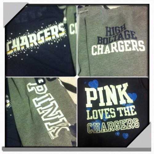 Logo: CHARGERS and PINK! 🏈 💛 💙 ⚡ & 💗! #chargers #sdchargers #boltup #pink #vspink #august #augphotoaday #augdailyphoto #augustphotoaday #augustdailyphoto #augphotochallenge #augustphotochallenge #day5 #dailypic #dailyphoto #dailyphotoaug #dailyphotoaugust #photoaday #picoftheday #photoadayaug #photochallenge #photoadayaugust #photochallengeaug #photochallengeaugust (Taken with Instagram)