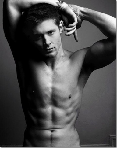 Jensen Ackles is pretty much perfect