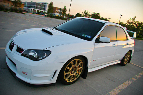 illest-cars:  plain clean sti