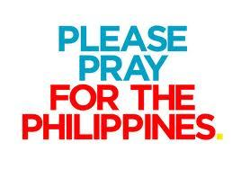 please pray for us!