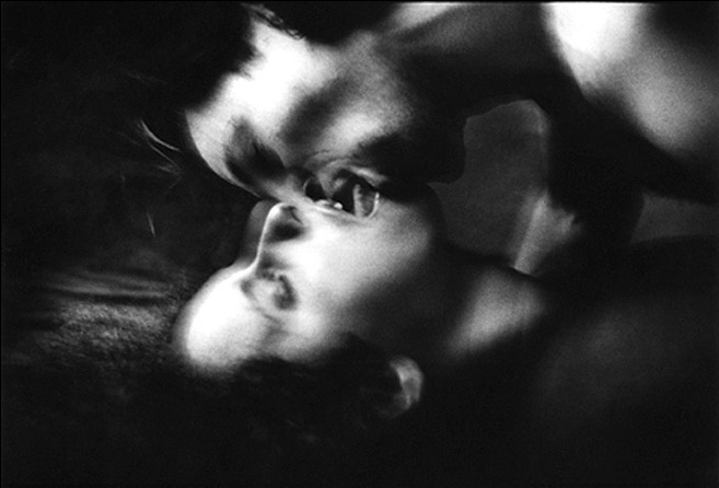 Anders Petersen       Undated