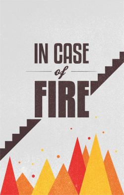 betype:  In case of fire