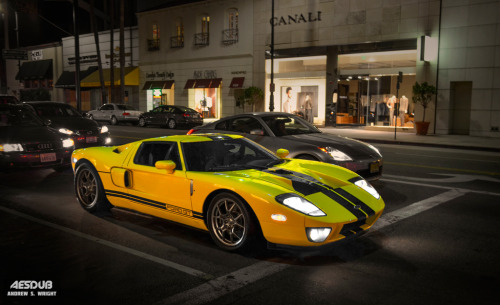 automotivated:  Yeeeeeellow (by AESDUB)