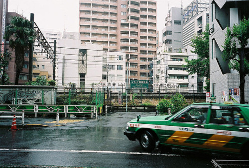 ileftmyheartintokyo:  shibuya > daikanyama by yongseok -_- on Flickr.