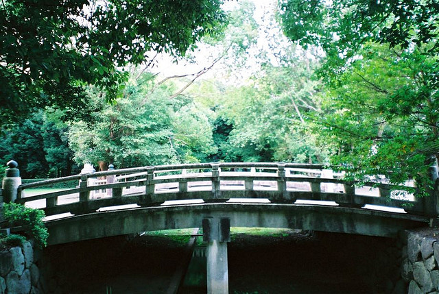 bridge by arigato39 on Flickr.