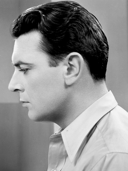 orsons:  George Brent, 1935