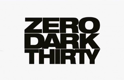 First teaser trailer for Kathryn Bigelow's Zero Dark Thirty: watch now Zero Dark Thirty, Kathryn Bigelow's much-anticipated follow-up to The Hurt Locker, has released a first teaser trailer, exploring the US military intelligence operation to track down and eliminate Osama Bin Laden…