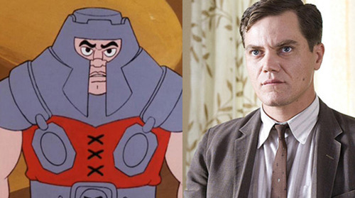 15 Awesome Actors For The He-Man Movie