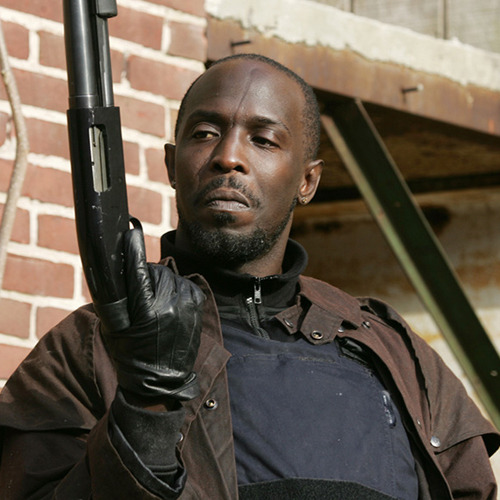 totalfilm:   Michael Kenneth Williams joins RoboCop RoboCop's all-star cast continues to go from strength to strength, with the latest addition coming in the form of Michael Kenneth Williams, perhaps best known as the shotgun-toting Omar from HBO's The Wire…