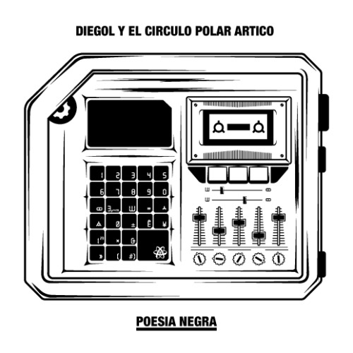 "The newest release by Mesmerize Records, Circulo Polar Artico's ""Poesia Negra"", is now for free on the Mesmerize BandCamp. Enjoy for free!"
