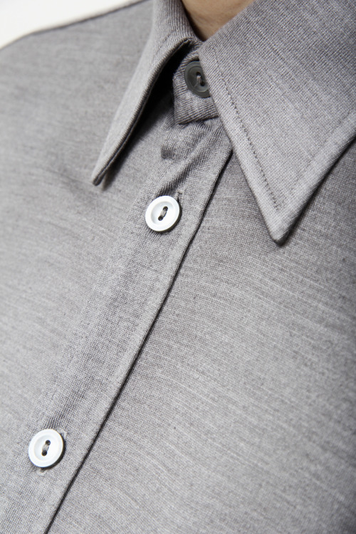cotton-love:  dolphin grey