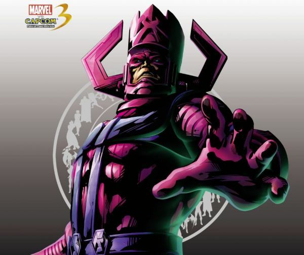 FOX DECIDES TO KEEP FANTASTIC FOUR, GALACTUS, GIVES UP DAREDEVIL TO MARVEL Yesterday we reported that 20th Century Fox and Marvel Studios were discussing who gets to keep Daredevil and who gets Fantastic Four. According to Deadline, Fox has decided to keep Fantastic Four, because their reboot is already under way, and they don't want to lose Galactus. Now the studios are in talks to see if Marvel would like to co-finance the film.  How do you feel about these developments? Let us know in our Ask box For more from us, please visit FestivalofFilms.com/blog