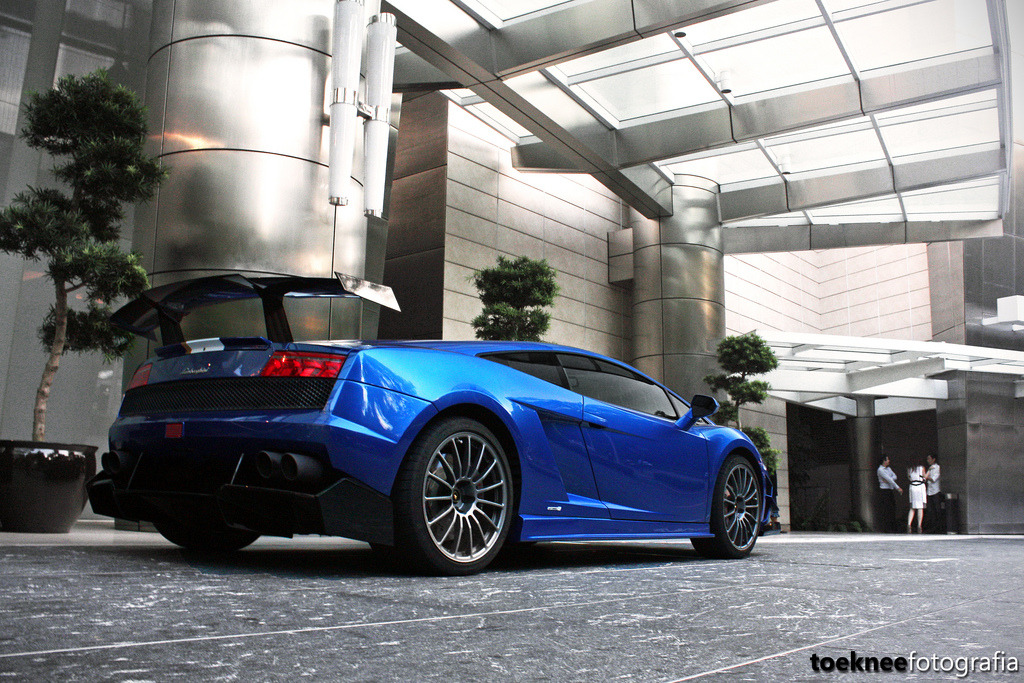 Gallardo LP550-2 Valentino Balboni (by Tony Seow)