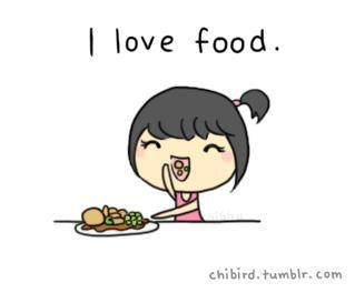 eating-love :)