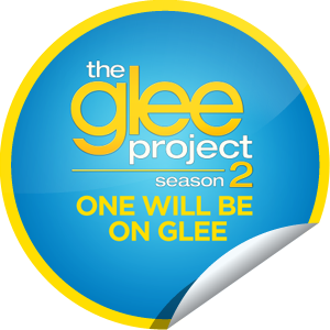 "Love The Glee Project? Check-in to GetGlue to unlock an exclusive Actability sticker: http://ow.ly/cDpqD  ""Like"" this post if you'll be tuning in!"