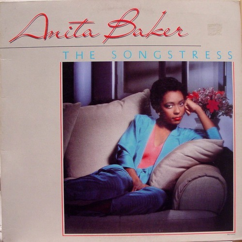 Angel - Anita Baker