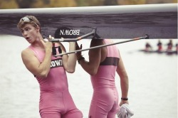menoftheivyleague:  Brown University Crew (Real Men Wear Pink)