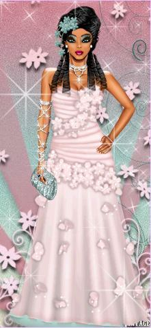 Flower diva Created by: anjisblue