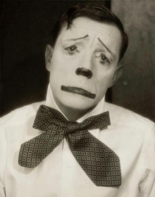 Buster Keaton, 1927. by Ruth Harriet Louise