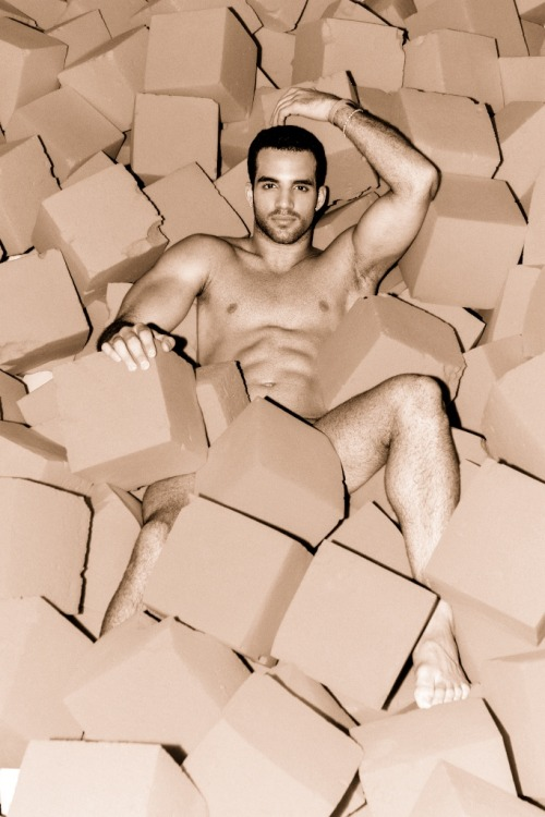 Lifestyle Miami recently posted some new photos of Danell Leyva after an interview with the Olympic medalist.