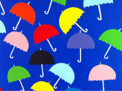 Picture painted to my son Victor for rainy days
