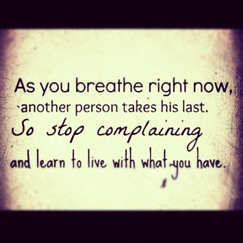 mpattiasina:  Quote of the day: You should try it! #quote #true #breathe #learn  (Taken with Instagram)
