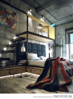 The Best Bedroom!