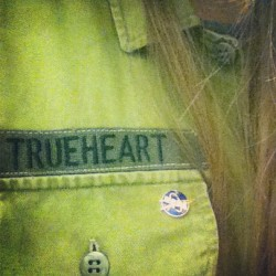 #trueheart #nasa #rachelsladder @openheartsclub #sanfrancisco (Taken with Instagram)