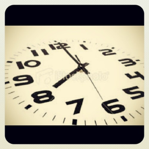 #photoadayaugust #photoadayaugustchallenge #day7 8:00 #8oclock #clock #eight  (Taken with Instagram)