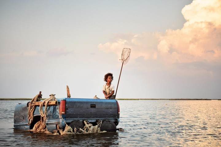Standard Culture interviews 'Beasts of the Southern Wild'  Director Benh Zeitlin