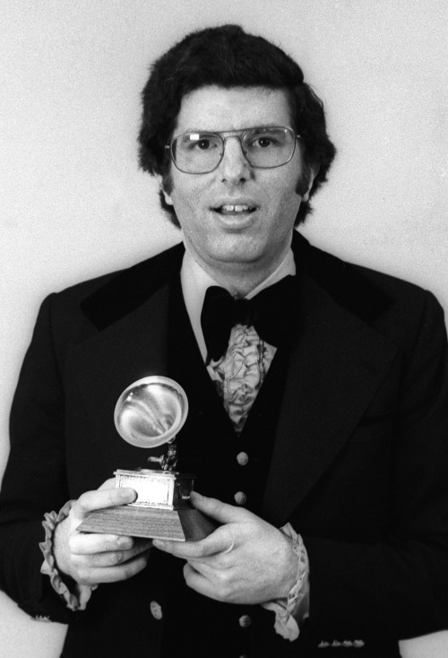 "Four-time GRAMMY® winner Marvin Hamlisch was a masterful composer whose work transcended Broadway stages and the silver screen. His compositions for Broadway hits such as ""A Chorus Line"" and ""The Goodbye Girl,"" and scores for films Sophie's Choice, Ordinary People, and The Way We Wereearned him numerous accolades, including the prestigious honor of having received Academy Awards®, Emmys®, Golden Globes, Tonys and a Pulitzer Prize — in addition to his GRAMMY Awards. His work had a significant influence on our culture, and continues to reach across generations. The music industry has lost a truly gifted artist, and our condolences are with his family, friends and all those who were inspired by his singular talent.     Neil Portnow The Recording Academy President/CEO"
